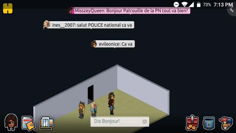 [G.N] Rapports de patrouilles de MisszeyQueen Scree223