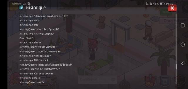 [Restaurant] Rapport d'actions RP de MisszeyQueen Scree389