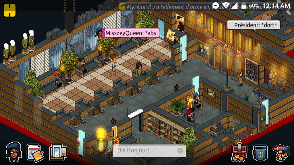 [Restaurant] Rapports d'activité de MisszeyQueen - Page 4 Scree437