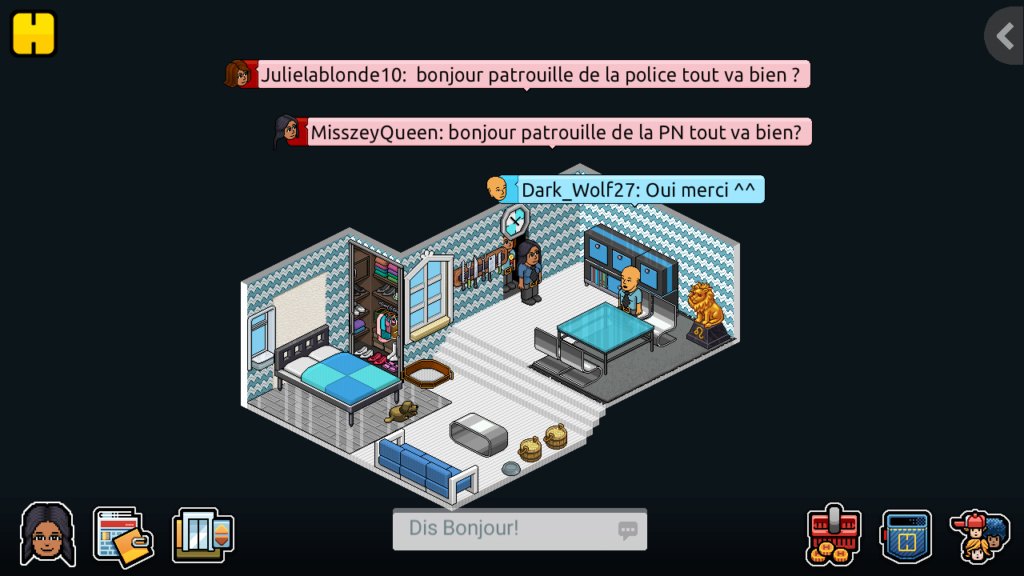 [G.N] Rapports de patrouilles de MisszeyQueen Screen31