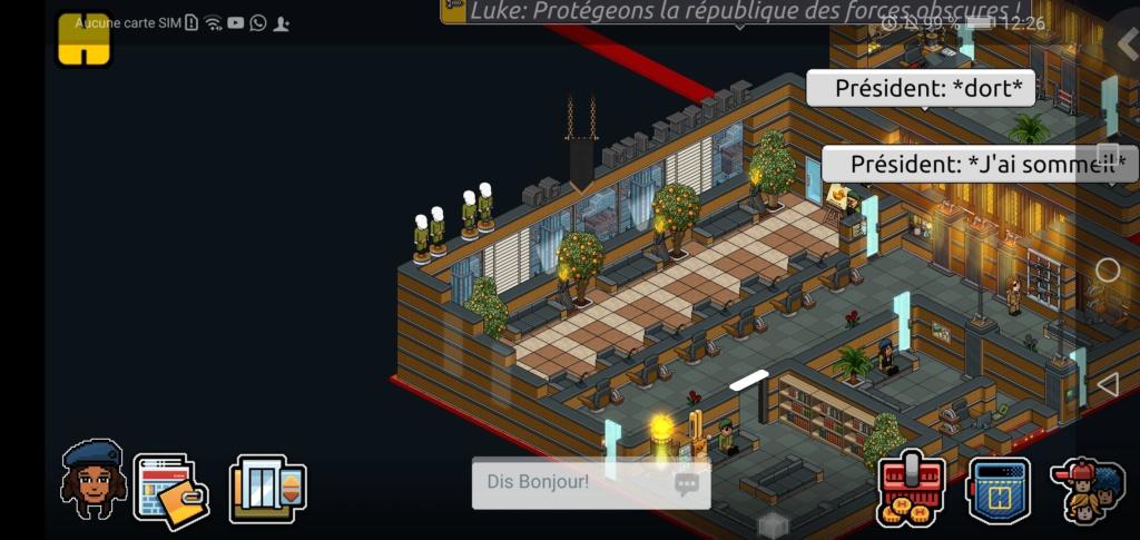 [Restaurant] Rapports d'activité de MisszeyQueen - Page 4 Screen35