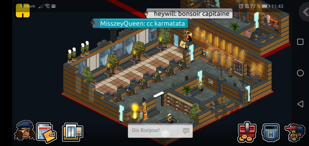 [C.M] Rapports d'activité de MisszeyQueen - Page 5 Screen73