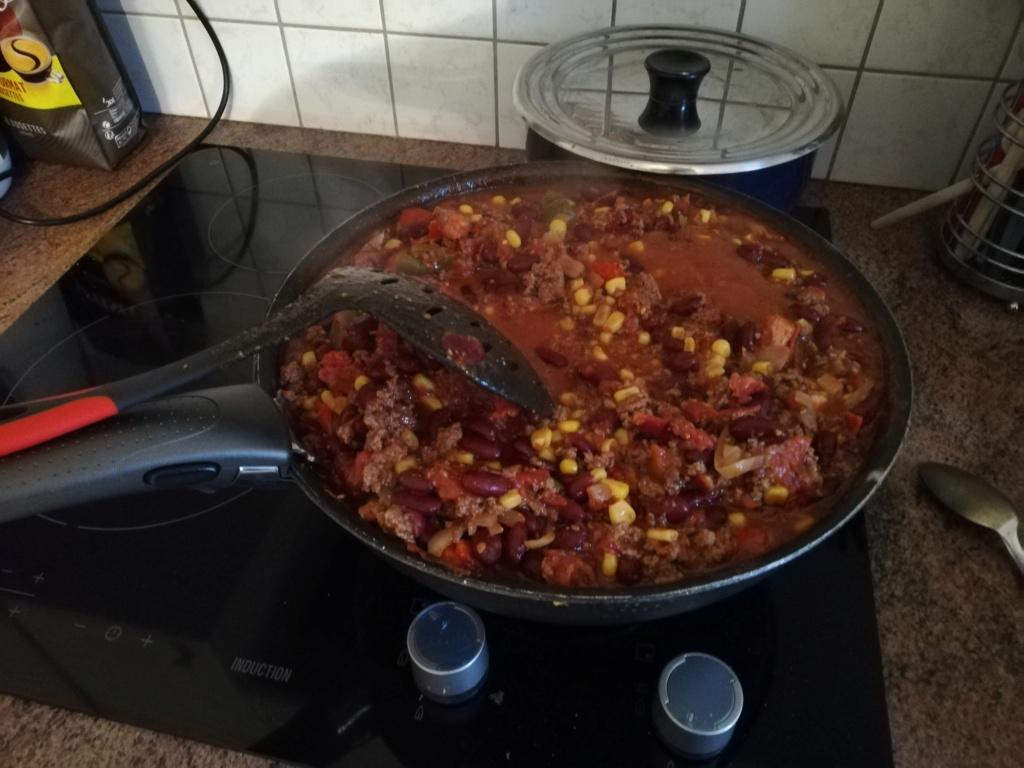"""Nikita en cuisine """"Chili à ma façon"""" Img_2010"""