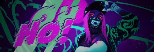 K/DA : Zombie ou Lémure Onosig10
