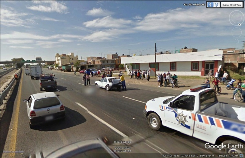 STREET VIEW : les accidents de circulation - Page 4 Accide11