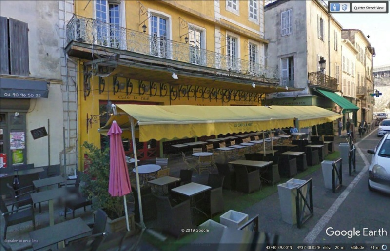 STREET VIEW : Artistes peintres, toiles et galeries d'art Cafzo_10