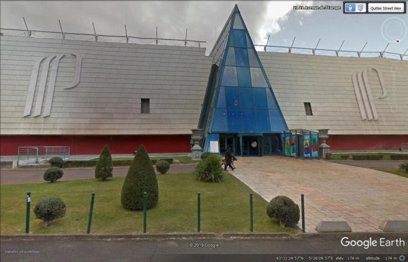 Casino Pasino, Aix en Provence, Bouches du rhône, France Casino10