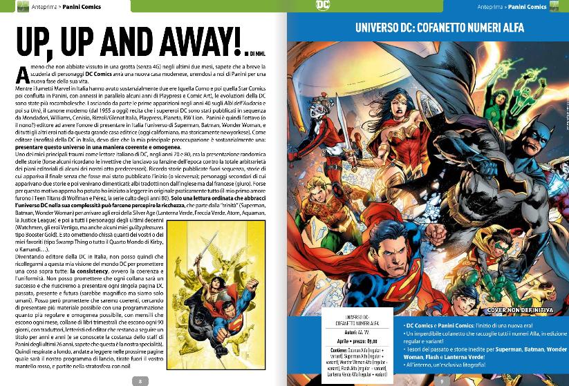 MARVEL E DC COMICS - Pagina 14 110