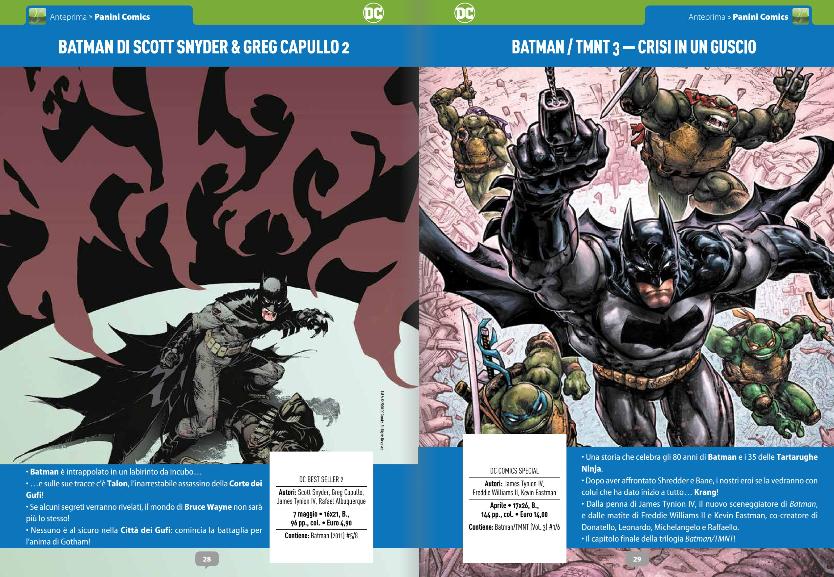 MARVEL E DC COMICS - Pagina 14 1110