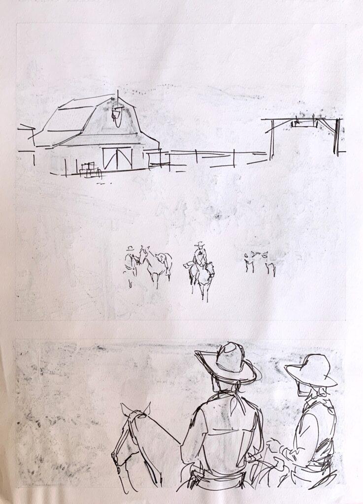 PINACOTECA TEXIANA VOL.1 - Pagina 11 113