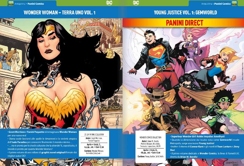 MARVEL E DC COMICS - Pagina 14 1210