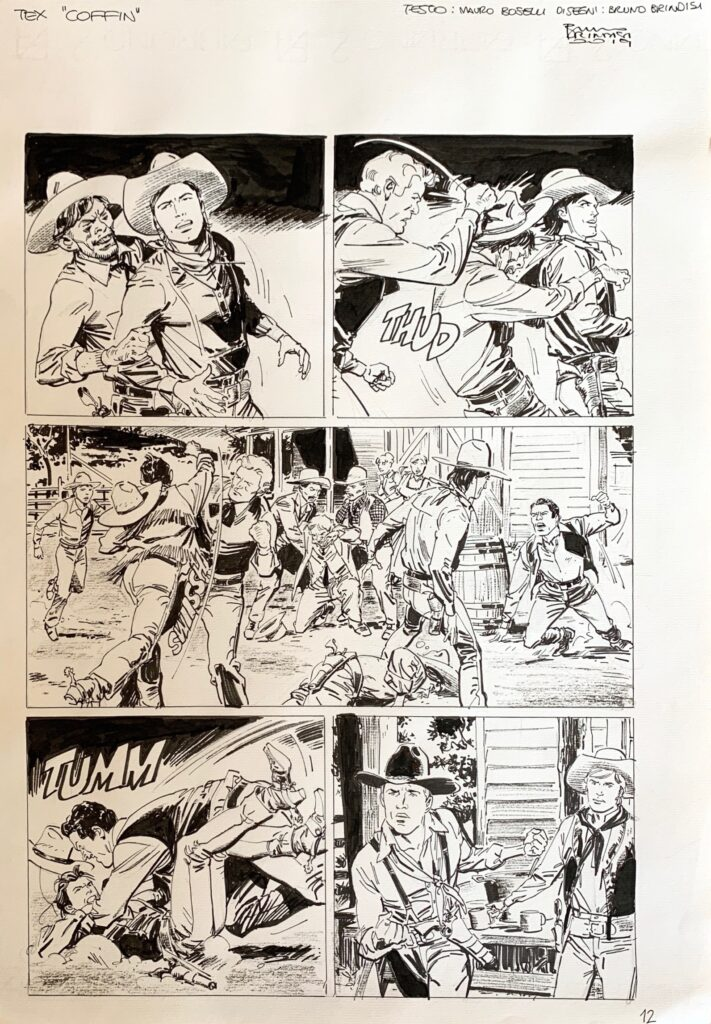 PINACOTECA TEXIANA VOL.1 - Pagina 11 12b10