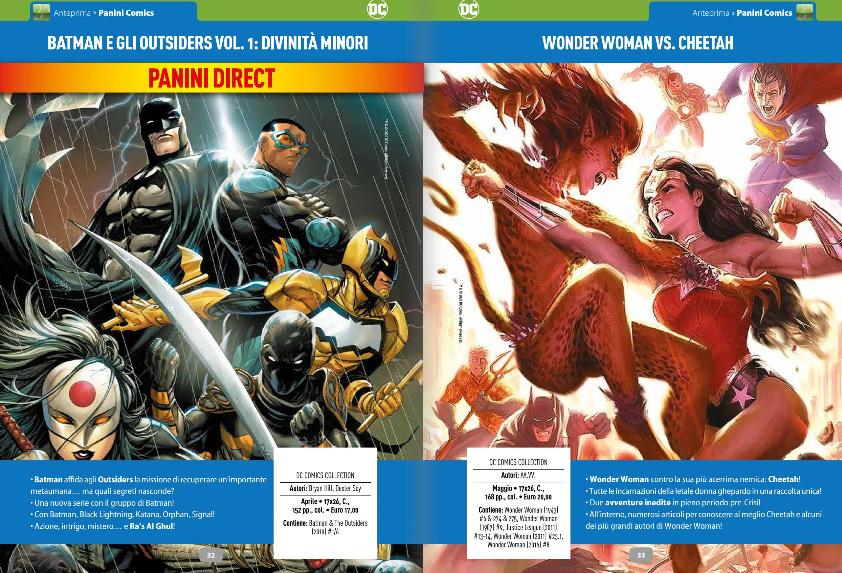 MARVEL E DC COMICS - Pagina 14 1313