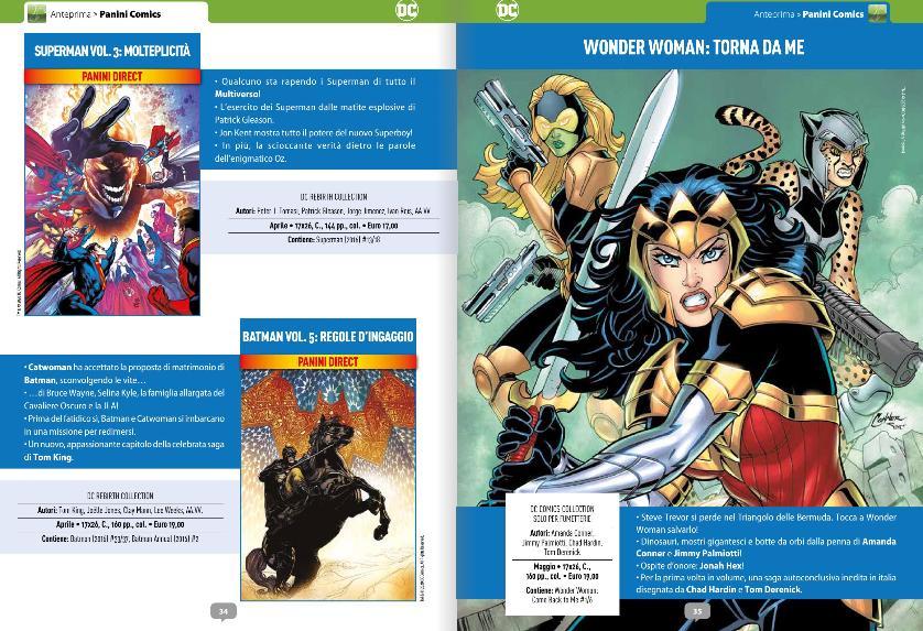 MARVEL E DC COMICS - Pagina 14 1412