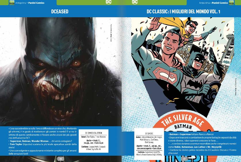MARVEL E DC COMICS - Pagina 14 1512