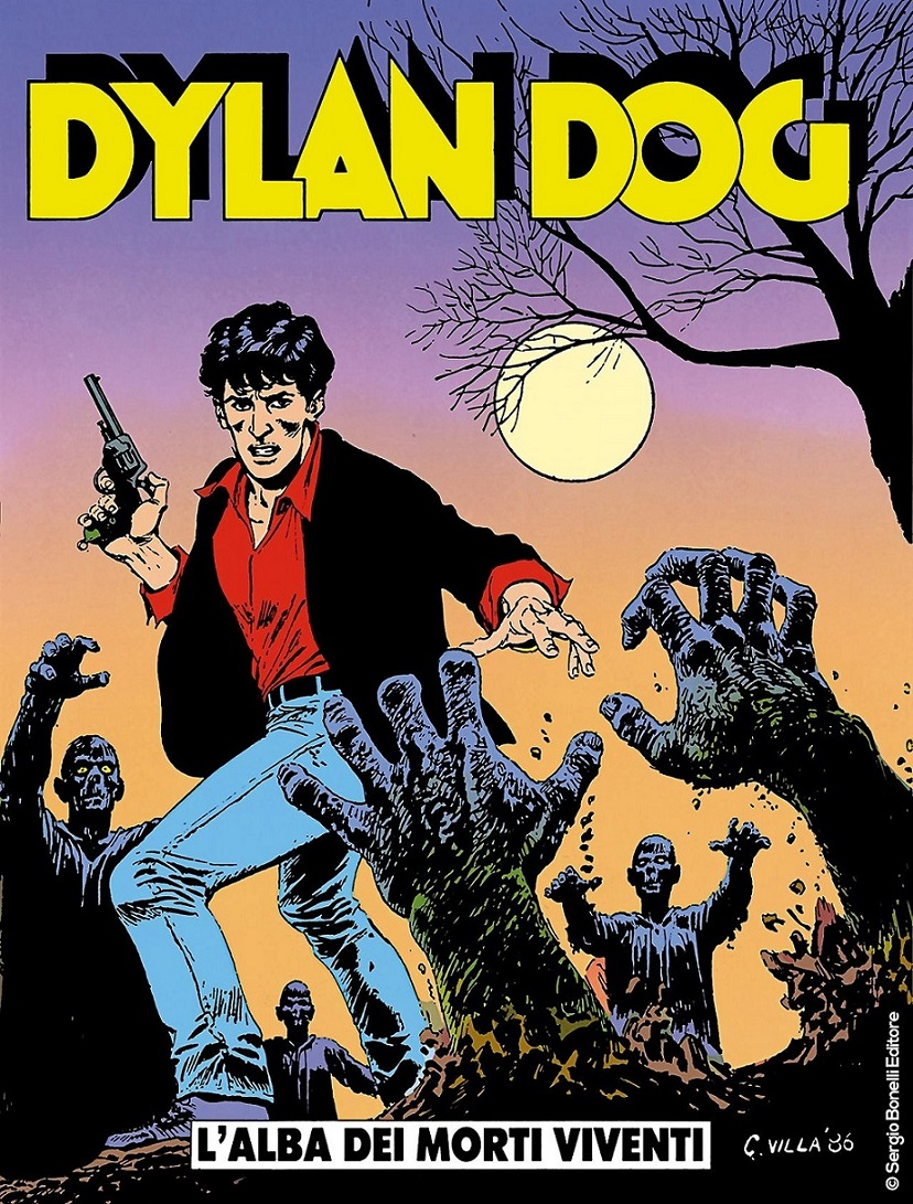 DYLAN DOG (Seconda parte) - Pagina 39 15175815