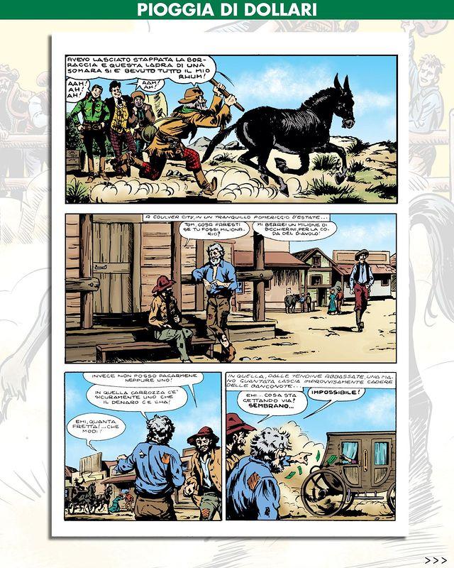 CAPITAN MIKI  - Pagina 7 15276910
