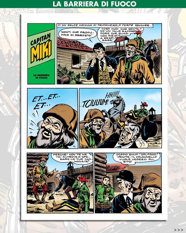 CAPITAN MIKI  - Pagina 7 15630910