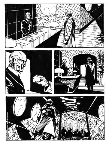 NATHAN NEVER - Pagina 29 15699310