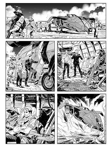 NATHAN NEVER - Pagina 29 15699313