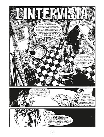 DYLAN DOG (Seconda parte) - Pagina 39 15702013