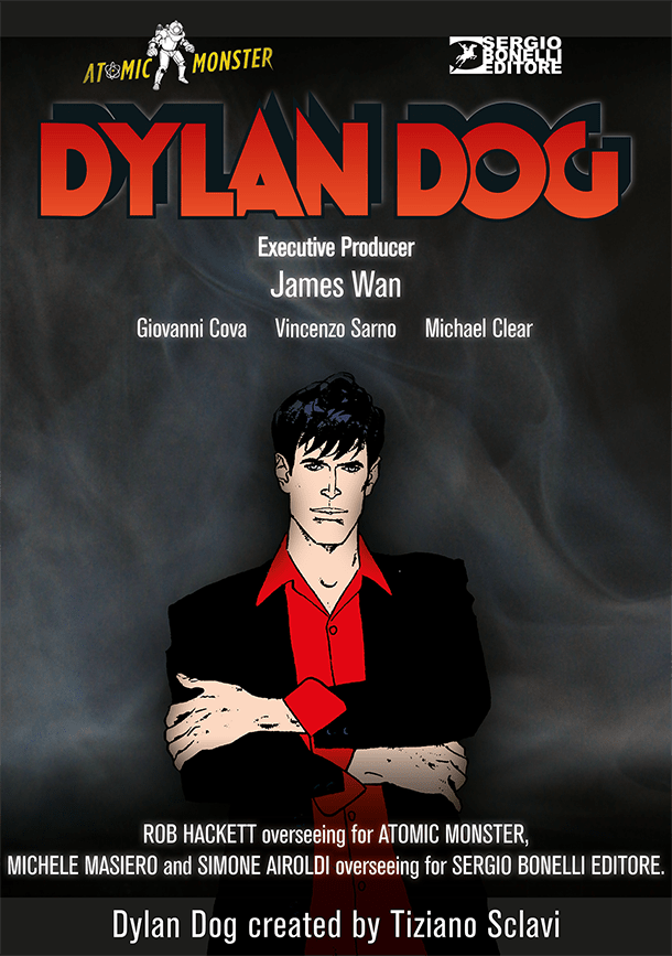 DYLAN DOG (Seconda parte) - Pagina 39 15704610