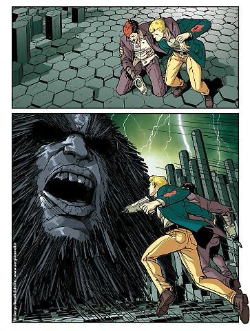 MARTIN MYSTERE - Pagina 25 15707010