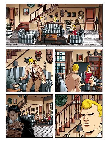 MARTIN MYSTERE - Pagina 25 15707011