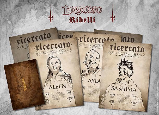 DRAGONERO (Seconda parte) - Pagina 3 15707115