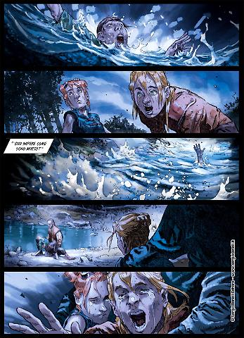 DRAGONERO (Seconda parte) - Pagina 3 15710613