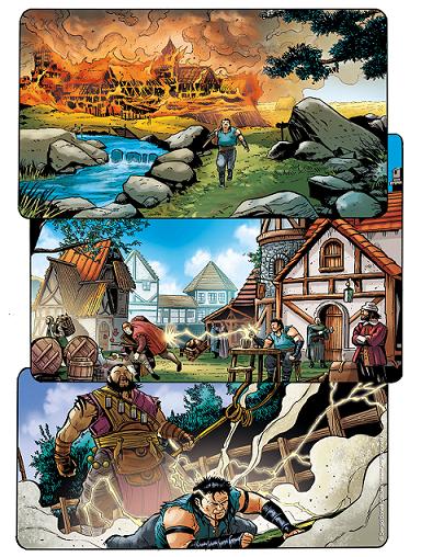 DRAGONERO (Seconda parte) - Pagina 3 15719211