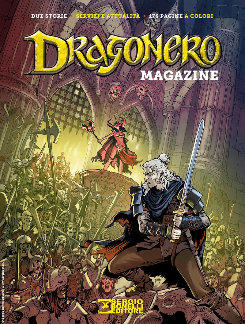 DRAGONERO (Seconda parte) - Pagina 3 15719214