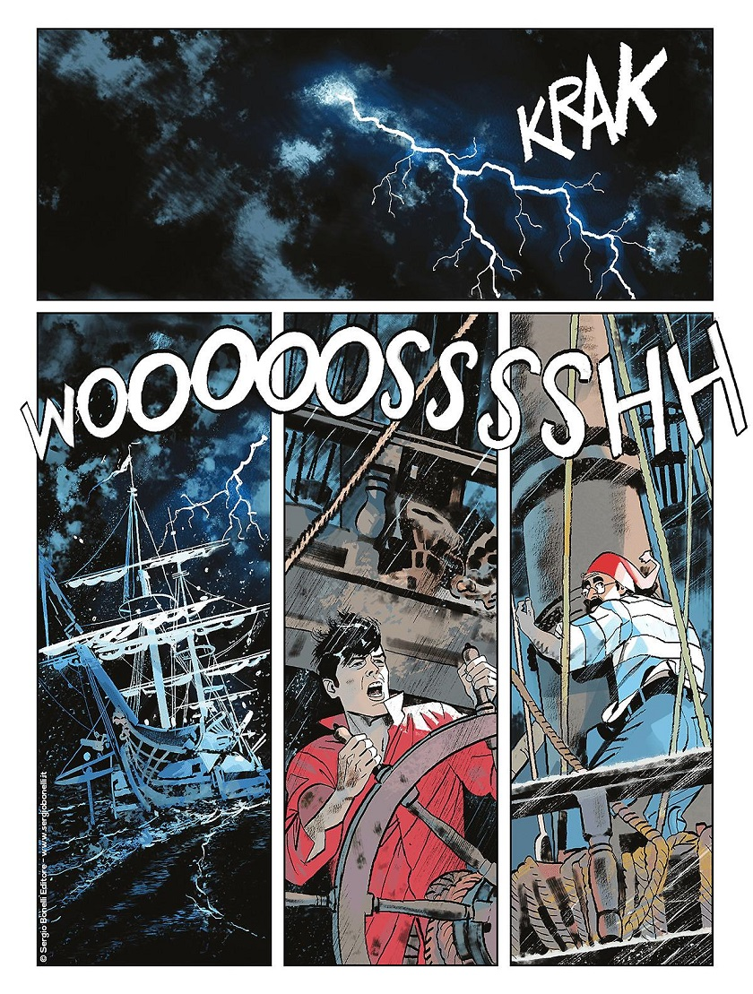 DYLAN DOG (Terza parte) - Pagina 3 15732013