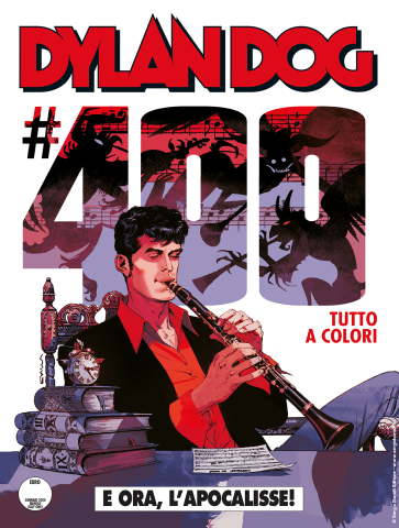 DYLAN DOG (Terza parte) - Pagina 4 15753811