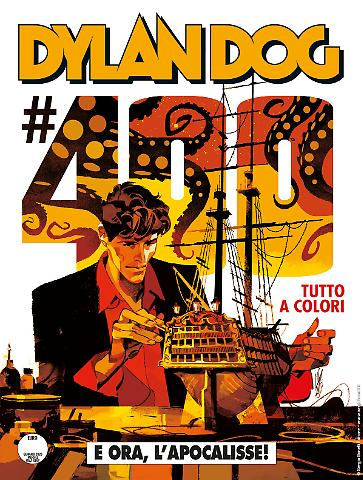 DYLAN DOG (Terza parte) - Pagina 4 15753814