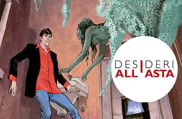 DYLAN DOG (Terza parte) - Pagina 4 15754710