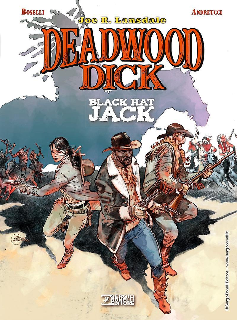 DEADWOOD DICK  - Pagina 4 15804611