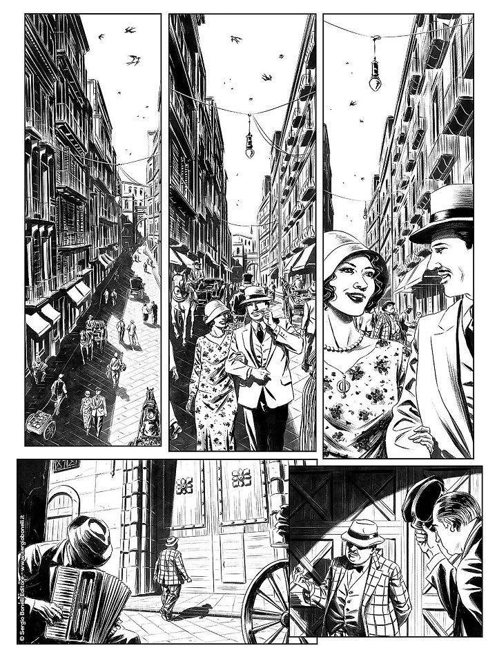 IL COMMISSARIO RICCIARDI - Pagina 3 15804813