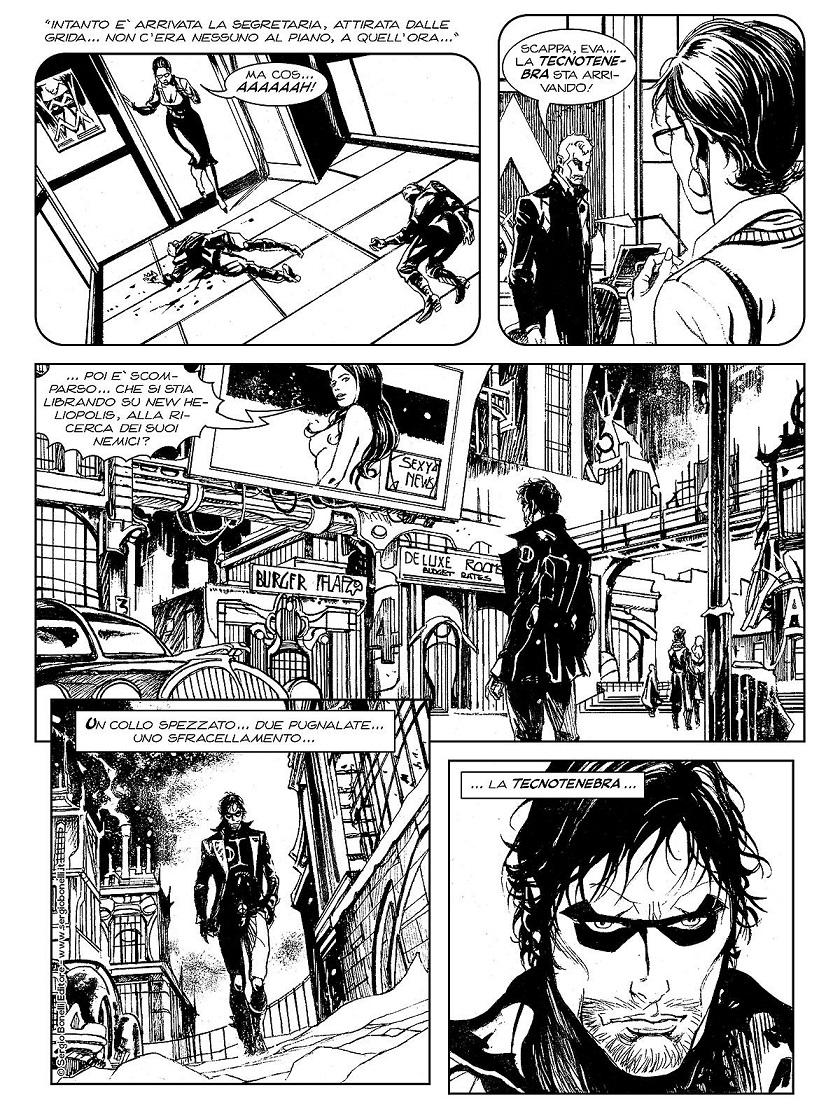 MORGAN LOST (Seconda parte) - Pagina 6 15807412