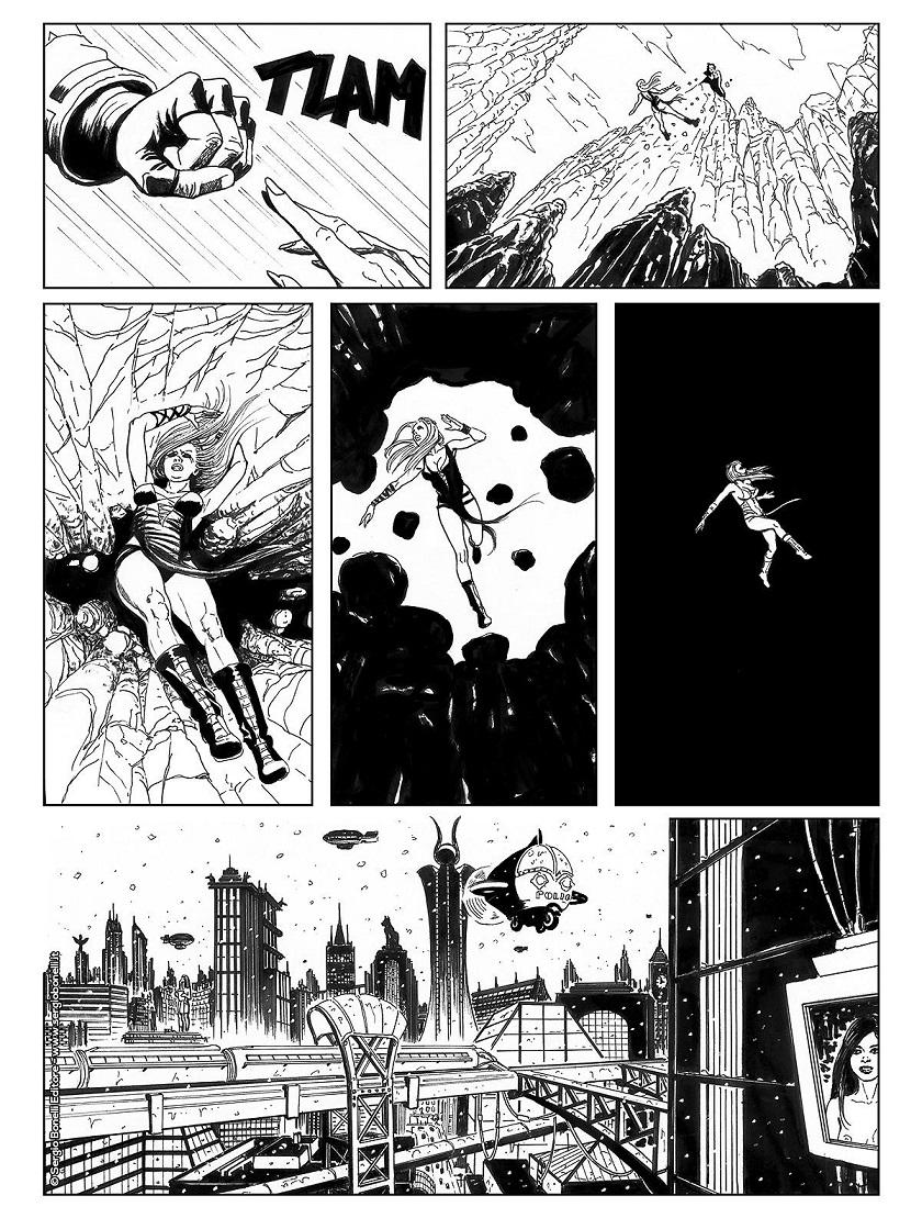 MORGAN LOST (Seconda parte) - Pagina 6 15807414
