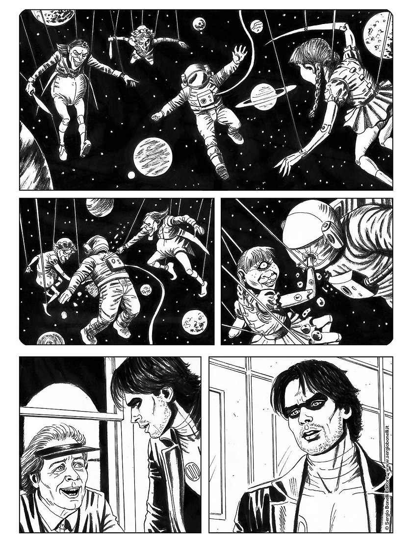 MORGAN LOST (Seconda parte) - Pagina 6 15807415