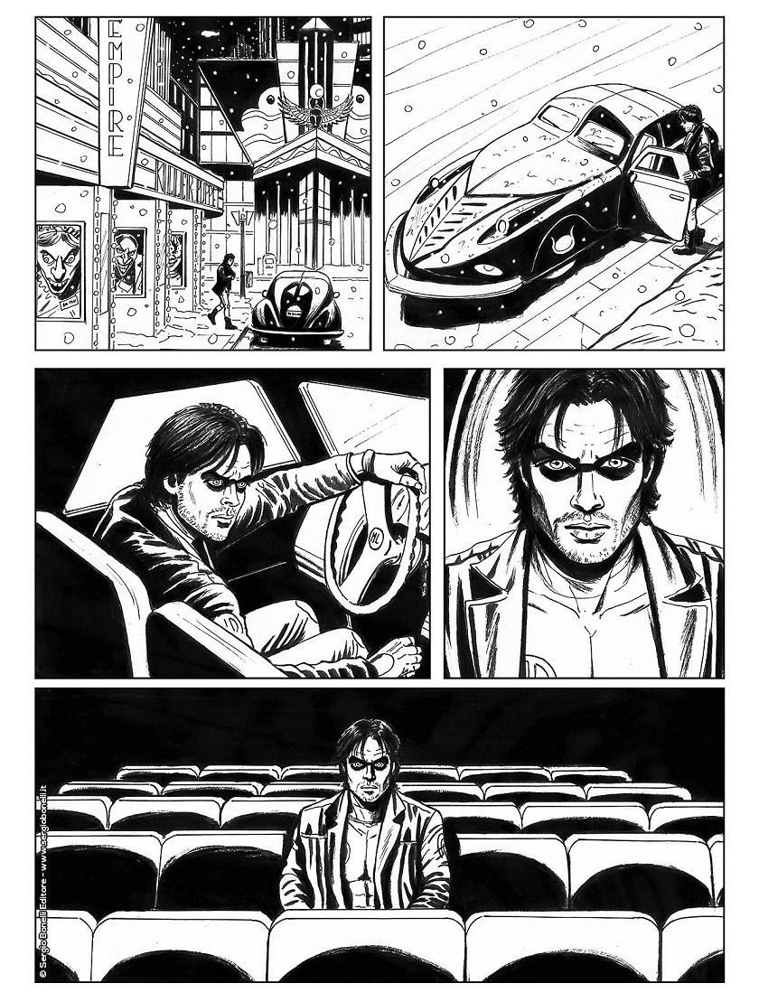 MORGAN LOST (Seconda parte) - Pagina 6 15807416