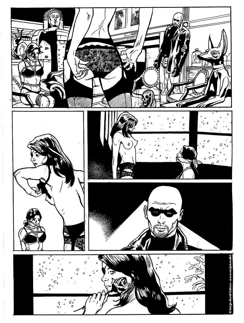 MORGAN LOST (Seconda parte) - Pagina 6 15807418