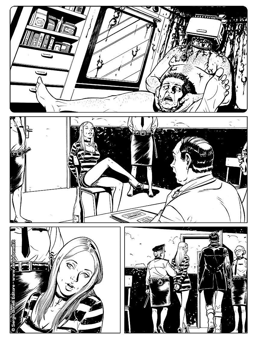MORGAN LOST (Seconda parte) - Pagina 6 15807422