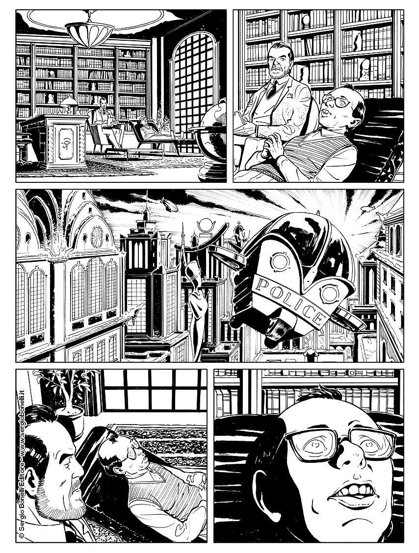 MORGAN LOST (Seconda parte) - Pagina 6 15807425