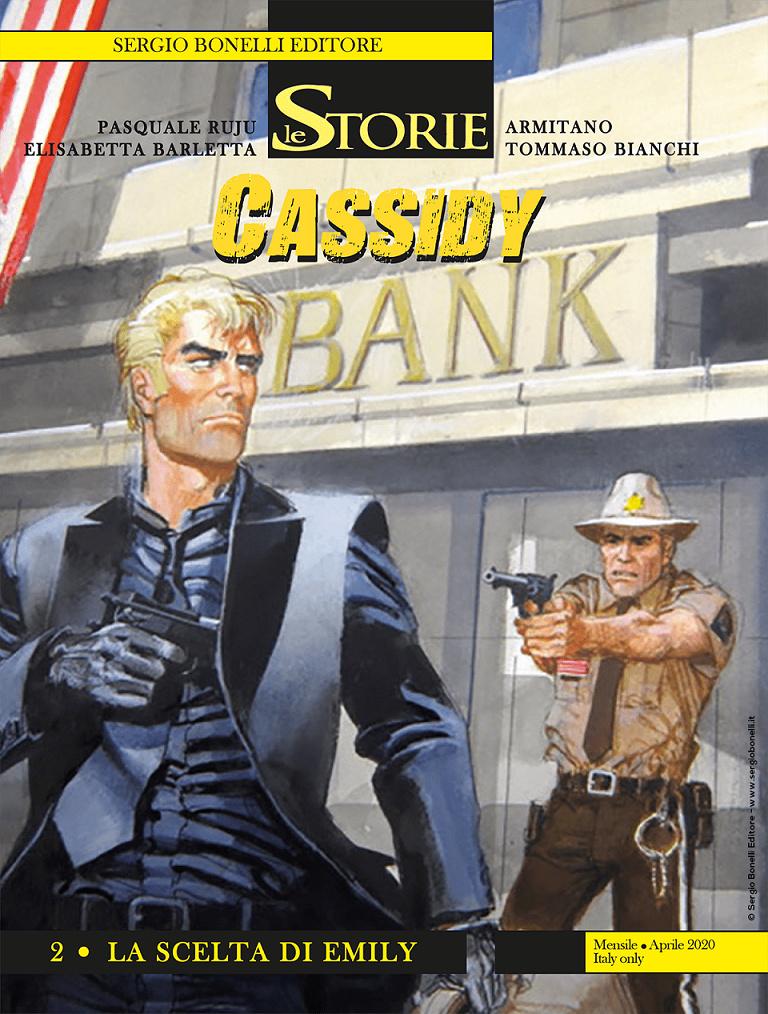 CASSIDY - Pagina 3 15827012