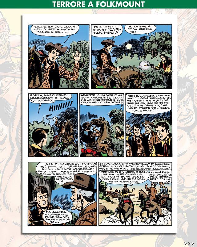 CAPITAN MIKI  - Pagina 7 15932410