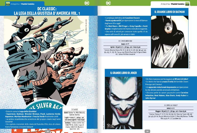 MARVEL E DC COMICS - Pagina 14 1610