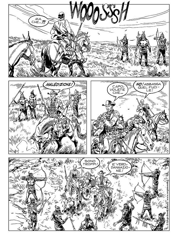 IL MOSTRO DEL GRAN LAGO SALATO (TEX 730-731) 16280014