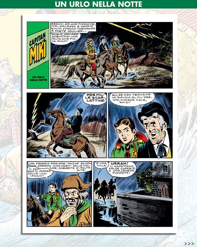 CAPITAN MIKI  - Pagina 7 16339710